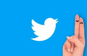 Participá de nuestro canal de Twitter